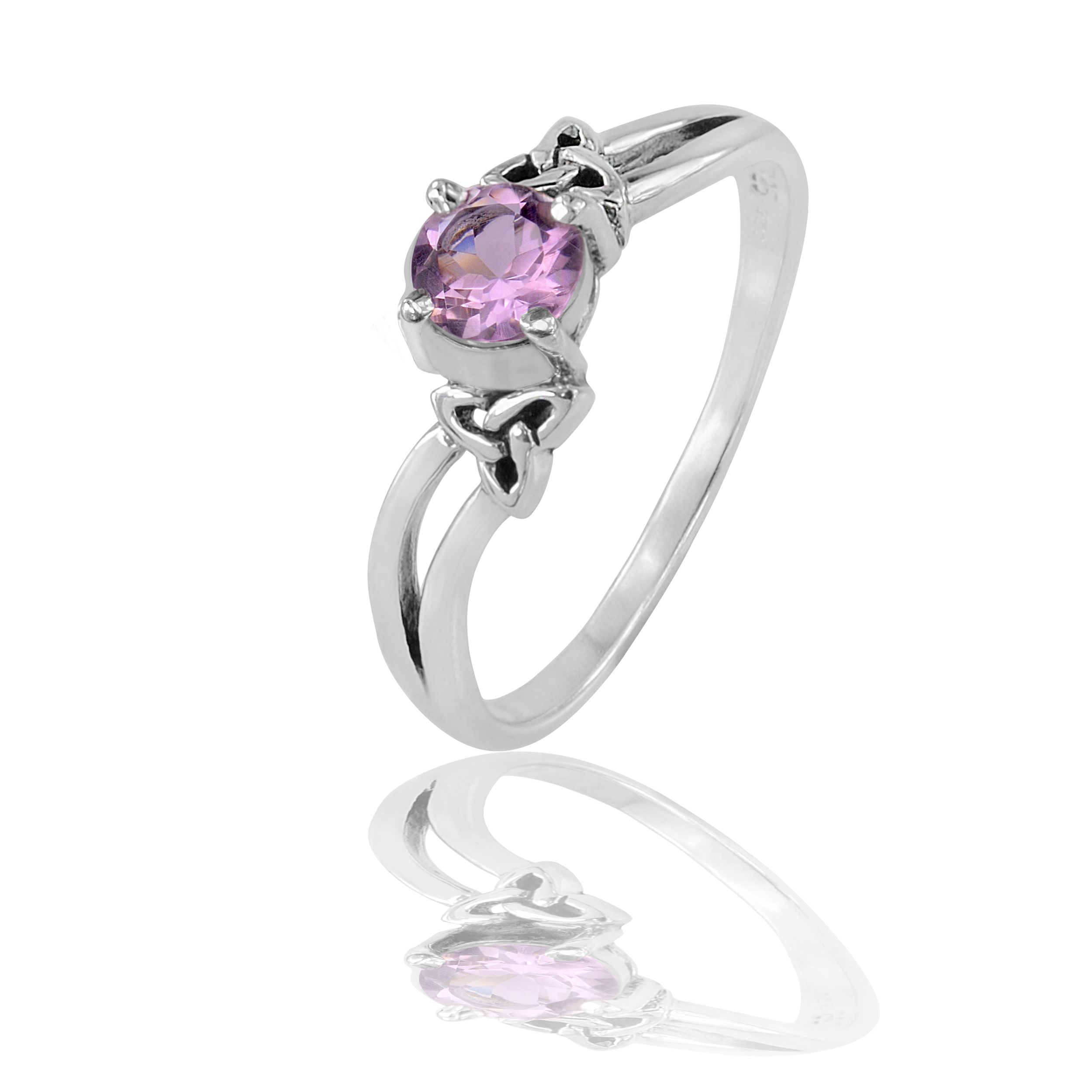 silver with amethist engagement stone rings and products pink yellow amethyst gold ring marquise