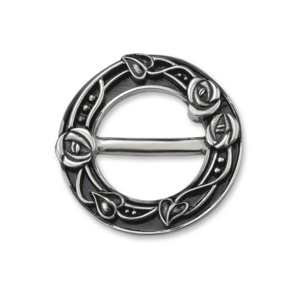 pewter celtic ring scarf hen large tappit rings collections scottish gallery knot in